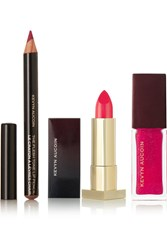 Kevyn Aucoin The Expert Lip Kit The Femme Fatale Red