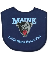 Northwest Company Wincraft Babies' Maine Black Bears All Pro Bib