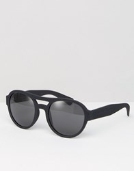 Marc Jacobs By Visor Sunglasses Mmj 481 S Black