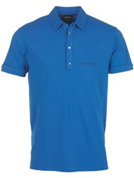 Galvin Green Mills Polo Imperial Dark