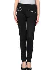 Made For Loving Casual Pants Black