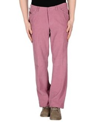 Guess By Marciano Casual Pants Pastel Pink