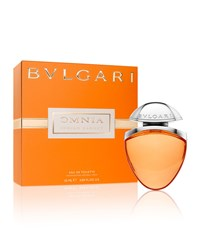 Bulgari Omnia Garnet Jewel Charm 25Ml Bvlgari Red