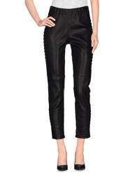 Isabel Marant Trousers Casual Trousers Women Black