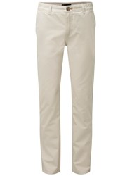 Henri Lloyd Rigg Tapered Fit Casual Chino Sand