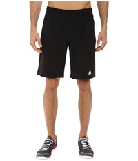 Adidas Tennis Sequencials Essex Short Black White Men's Shorts