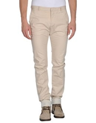 Weber Casual Pants White