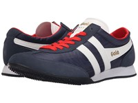 Gola Wasp Navy White Red Men's Shoes Multi