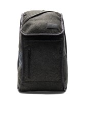 Jansport X I Love Ugly Iron Sight Backpack Charcoal