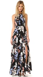 Yumi Kim Dream Maxi Dress Eastern Garden Black