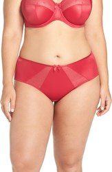 Panache Plus Size Women's Candi Hipster Briefs