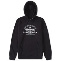 Undefeated Boxing Mania Hoody Black