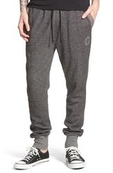 Converse 'Core Plus' French Terry Sweatpants Converse Black