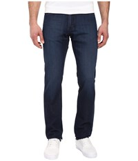Agave Denim Gringo Classic Cut Jeans In Dark Blue Dark Blue Men's Jeans