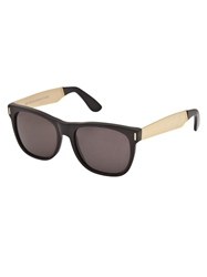 Retro Super Future Francis Basic Sunglasses