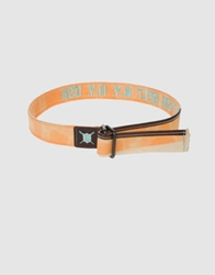 Cotton Belt Belts Apricot
