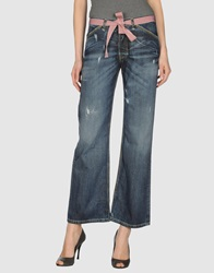 Jucca Denim Pants