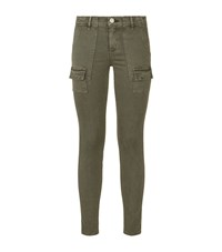 Mcguire Alessandro Flight Trousers Female Green