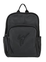 Giuseppe Zanotti Leather Backpack