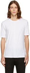 Blk Dnm White 80 T Shirt