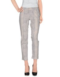 Cimarron Trousers Casual Trousers Women Ivory