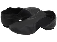 Capezio Economy Jazz Slip On Black Dance Shoes