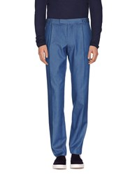 Ermanno Scervino Denim Denim Trousers Men Blue