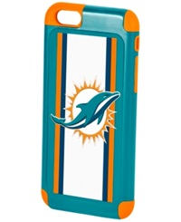 Forever Collectibles Miami Dolphins Iphone 6 Case