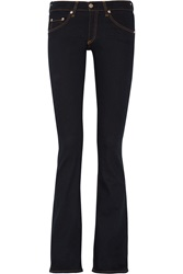 Rag And Bone Mid Rise Bootcut Jeans