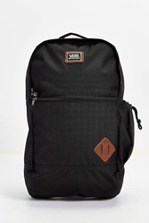 Van Doren Ii Backpack Black