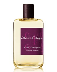 Rose Anonyme Cologne Absolue 100 Ml Atelier Cologne