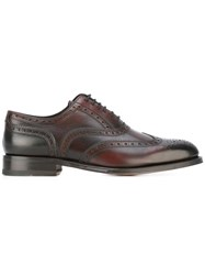Dsquared2 'Missionary' Oxford Shoes