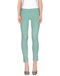 Denny Rose Trousers Casual Trousers Women Light Green