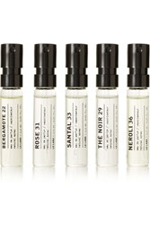 Le Labo Discovery Set Colorless