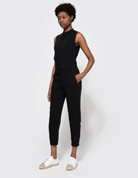 Won Hundred Edena Jumpsuit Black