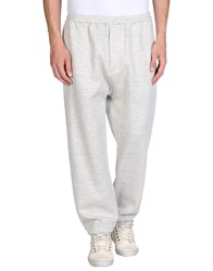 3.1 Phillip Lim Trousers Casual Trousers Men Light Grey