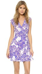 Yumi Kim Soho Mixer Dress Palm Beach