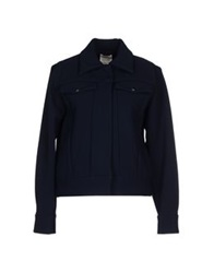 Woodwood Jackets Dark Blue