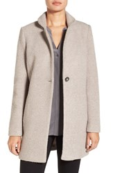 Kenneth Cole Women's New York Boucle Coat