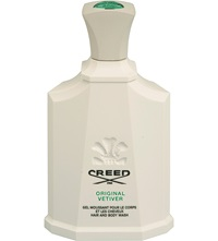 Creed Original Vetiver Body Wash 200Ml