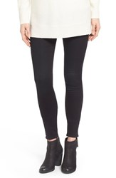 Yummie Tummie Women's Yummie By Heather Thomson Denim Leggings Storm