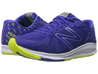 New Balance Vazee Urge V1 Purple Yellow Women's Running Shoes Multi