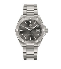Tag Heuer Aquaracer Automatic Watch Unisex