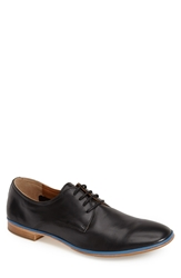 Carlo Pazolini Plain Toe Derby Men Black