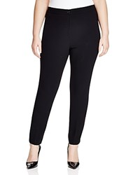 Marina Rinaldi Plus Rumore Suiting Pants Black