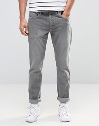 French Connection Skinny Jeans Grey