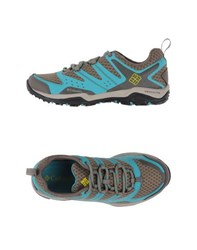 Columbia Footwear Low Tops And Trainers Women