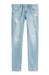 Adriano Goldschmied Stilt Stretch Cotton Skinny Jeans
