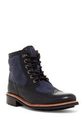 Rockport Too Leather Wingtip Boot Wide Width Available Multi