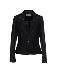 Issey Miyake Suits And Jackets Blazers Women Black